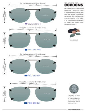 bd76e719a3b68 Rimless Clip-Ons Sizing Guide