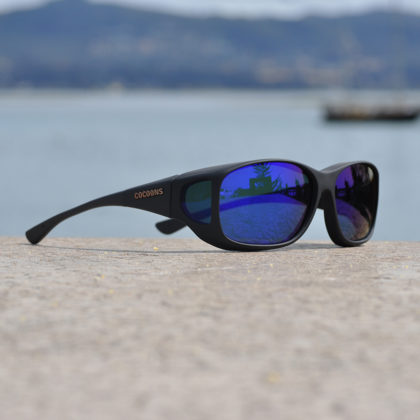 Mens fitover sunglasses