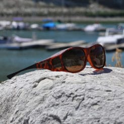 Best brand of fitover sunglasses