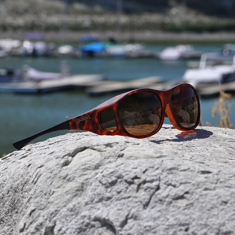 b450d959c5 Best brand of fitover sunglasses · soft touch tortoiseshell Cocoons  fitovers Sunglasses