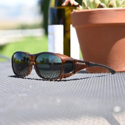Medium sized Cocoons fitover sunglasses
