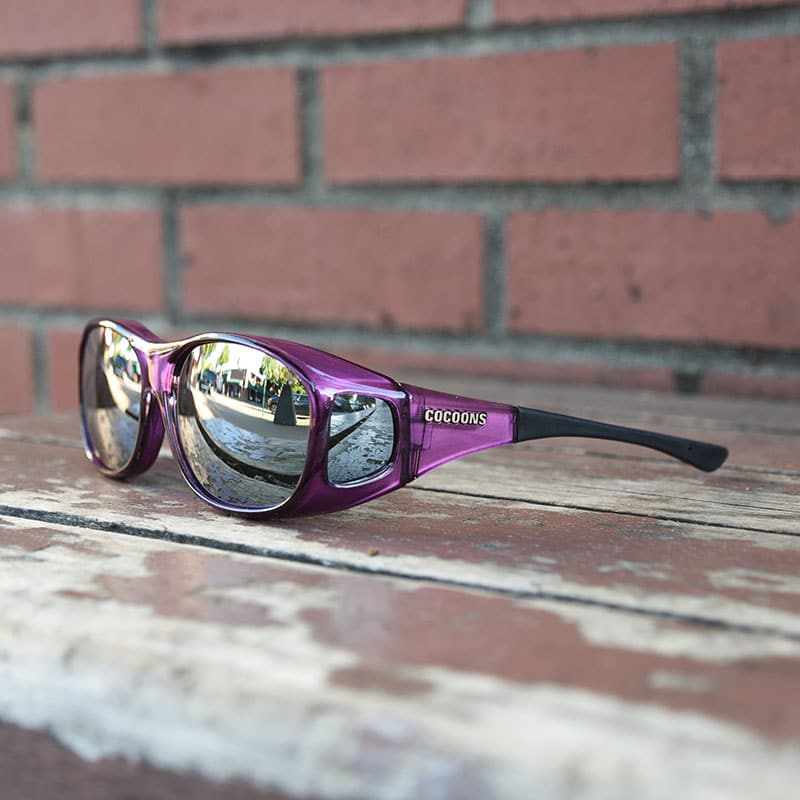 c15a7c8702f Silver mirror lens system · Fitover Sunglasses ...
