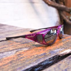 High performance polarized fitovers
