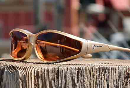 Vistana Luxury Polarized Fitover Sunglasses
