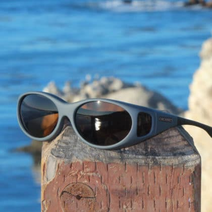 Cocoons fitover sunglasses are available online
